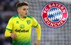 Tìm đến 'cơn lốc biên phải', Bayern bị đối tác hét giá khủng