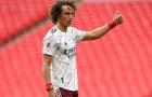 TRỰC TIẾP Liverpool 0-0 Arsenal (H1): Luiz giải nguy kịp thời