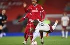 TRỰC TIẾP Liverpool 0-0 Arsenal (H1): Pháo Thủ bị dồn ép