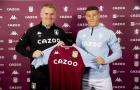 CHÍNH THỨC! Sao Chelsea bất ngờ gia nhập Aston Villa