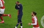 Dính líu đến phân biệt chủng tộc, Neymar có thể nghỉ thi đấu đến hết năm