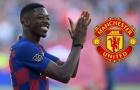 Koeman phá vỡ im lặng về việc Man Utd chiêu mộ Dembele