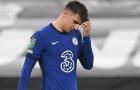 Trò cưng sút hỏng luân lưu, HLV Lampard nói lời ruột gan
