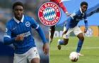 Vừa rời Stamford Bridge, cựu sao Chelsea đã lọt vào tầm ngắm của Bayern Munich