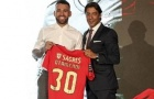 Đến Benfica, Nicolas Otamendi nói lời gan ruột