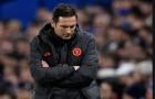 Vì một lý do, Lampard sắp vỡ mộng sở hữu 'tân binh 70 triệu'