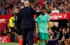 """Zidane: """"Hazard không hạnh phúc"""""""