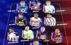 Đội hình 'đầy sức sống' của tuyển Mỹ: Pulisic chắc suất, thần đồng Dortmund và tân binh Barca