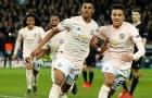 Đội hình Man Utd từng lội ngược dòng trước PSG năm 2019 giờ ra sao?