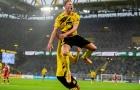 Không Sancho, 'viên ngọc 17 tuổi' lập hat-trick kiến tạo chắp cánh Dortmund đại thắng