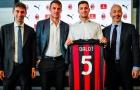 Từ Dalot đến Romero: Man Utd và đội hình 'hàng thừa' cực chất