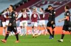 10 con số kinh hoàng trận Villa 7-2 Liverpool: 'Ác mộng' sau 10 năm