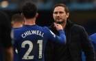 Alan Hudson: 'Tôi nghĩ Frank Lampard đã sai khi bán anh ấy'