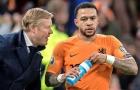 Các thương vụ đáng chú ý không thể 'nổ' trên TTCN: Man Utd với 2 nỗi đau thấu xương