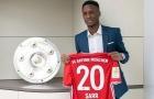 CHÍNH THỨC! Bayern tạo cú nước rút ngoạn mục, đón thêm ngôi sao đa năng