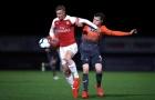 XONG! Rời Arsenal, trung vệ 21 tuổi chuyển đến Giải hạng 3