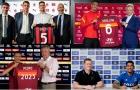 12 thương vụ chuyển nhượng giữa Premier League và Serie A trong mùa hè 2020