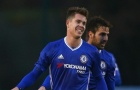CHÍNH THỨC! Chelsea chia tay tiền vệ ghi 14 bàn/28 trận