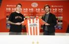 CHÍNH THỨC! Sau Gotze, ông lớn Hà Lan có thêm tân binh từ Bayern Munich