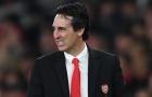 Đích thân 'xem giò', tại sao Emery không chiêu mộ Partey khi còn dẫn dắt Arsenal?