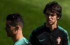 ĐT Tây Ban Nha cẩn thận, 'hậu duệ' của Ronaldo đã sẵn sàng