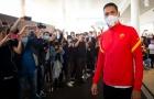 Rời Man Utd, Smalling ngay lập tức 'gây bão' ở Roma