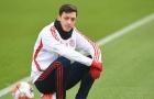 Bị ra rìa ở Europa League, Mesut Ozil gửi ngay thông điệp đến NHM