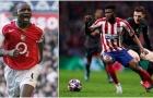 Thomas Partey không phải 'Patrick Vieira mới' của Arsenal