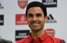 Arsenal đang có 'siêu vũ khí' trong hình bóng của một 'kẻ thừa'?