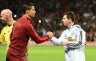 Iker Casillas: 'Messi là thiên tài. Ronaldo là sản phẩm của sự khổ luyện'