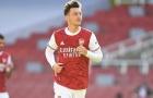 'Ozil khiến Arsenal như lũ ngốc và đội bóng phải kiểm điểm hành động của mình'