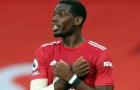Paul Pogba và 4 ngôi sao nên rời Man Utd: 'Đứa trẻ không bao giờ lớn'?