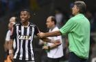 CHOÁNG! Trở lại Santos, 'Tiểu Pele' hưởng lương bằng với công nhân