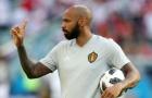 Henry: 'Cậu ấy cần phải bịt tai lại và ra ngoài chiến đấu cho Arsenal...'