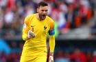 Hugo Lloris: 'Cầu thủ Man Utd đó có tố chất của một thủ lĩnh'
