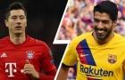 'PSG nên chiêu mộ Lewandowski hoặc Suarez, không phải cậu ấy!'