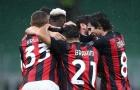 """'Vì AC Milan là một đội bóng rất lớn..."""""""