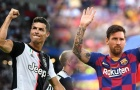 'Cái tên đó sẽ vươn đến đẳng cấp của Ronaldo và Messi'
