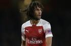 Sao Arsenal: 'Unai Emery khiến tôi mất sự tự tin và cảm giác thi đấu'