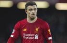 Sau tất cả, 'kẻ thất sủng' phá vỡ im lặng về việc ở lại Liverpool