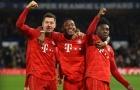 Từ chối hợp đồng khủng, 'sao đa năng' Bayern khiến Châu Âu dậy sóng