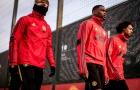 Với Amad Traore, Man Utd đã có đội hình 'siêu chất' cho tương lai