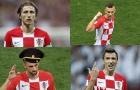 Đội hình Croatia từng thất bại 2-4 trước Pháp ở World Cup 2018 giờ ra sao?