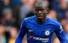 'Kante vẫn tuyệt vời, nhưng cầu thủ đó là sự nâng cấp cho Chelsea'