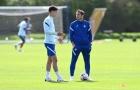 Lampard được chỉ cách dùng 'bộ tứ siêu đẳng'