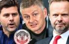 Cập bến Old Trafford, Pochettino sẽ yêu cầu điều mà Solskjaer, Mourinho không có