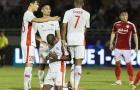 Hạ gục CLB TP.HCM, Viettel lập nên kỳ tích sau 40 trận tại V-League