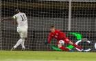 Lukaku lập cú đúp diệt gọn Iceland, Bỉ chễm chệ ngôi đầu bảng B