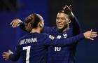 Pogba chuyền bóng đẳng cấp, Pháp hạ gục Croatia vào phút cuối