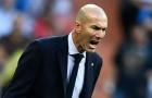 Nói chuyện với Zidane, 'bom tấn' đếm ngày rời Madrid chóng vánh